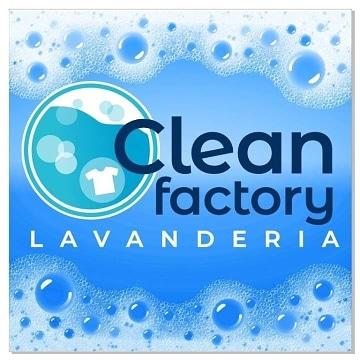 Clean Factory Lavandería