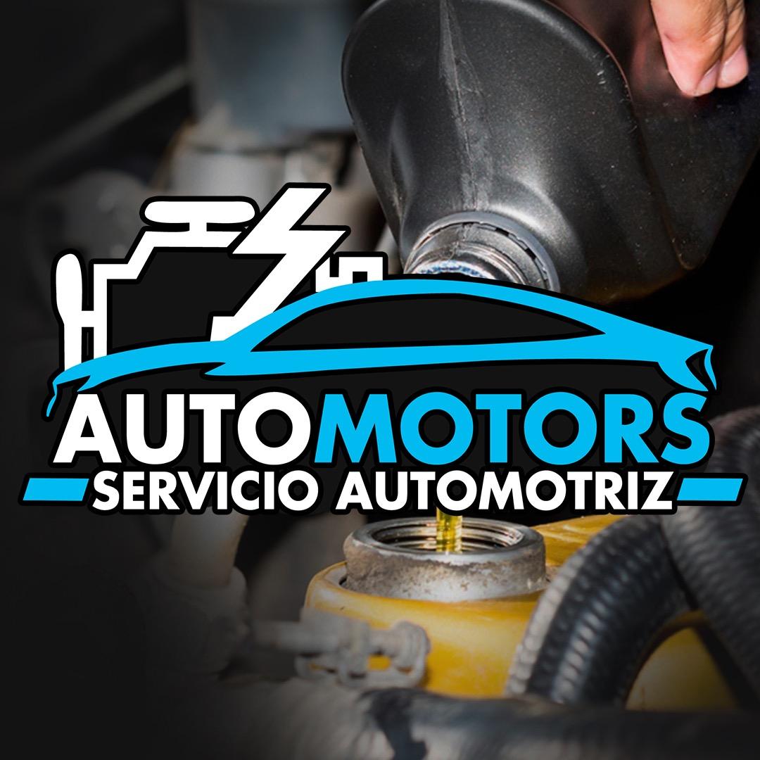 Automotors Servicio Automotriz